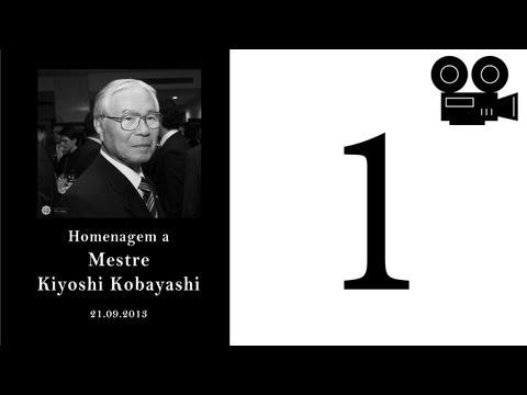 Homenagem a Mestre Kiyoshi Kobayashi (Cam1)