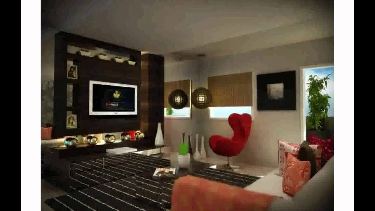 Interior design living room pictures youtube for Living room ideas youtube