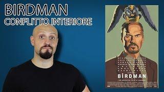 BIRDMAN - Conflitto interiore