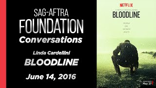 Conversations with Andrea Riseborough of BLOODLINE