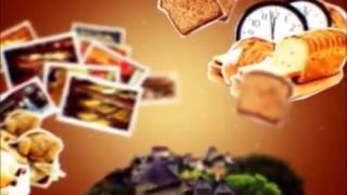 Улитки с изюмом, булочки с шоколадом   Александр Селезнев Сладкие истории
