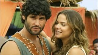 Novela O Rico e Lázaro estreia em março na tela da Record TV