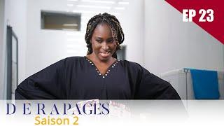 Dérapages - Saison 2 - Episode 23- VOSTFR