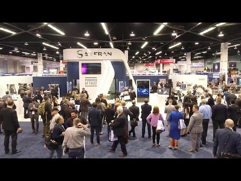 A look back at HAI Heli-Expo 2020