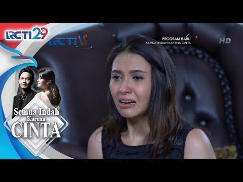 SEMUA INDAH KARENA CINTA -  Chintya Benar Benar Tidak Tahu Bella Sudah Menikah [16 Juli 2018]