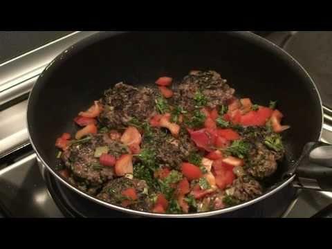 """recettes-des-boulettes-de-boeuf-""""kefta""""-d'inspiration-marocaine"""