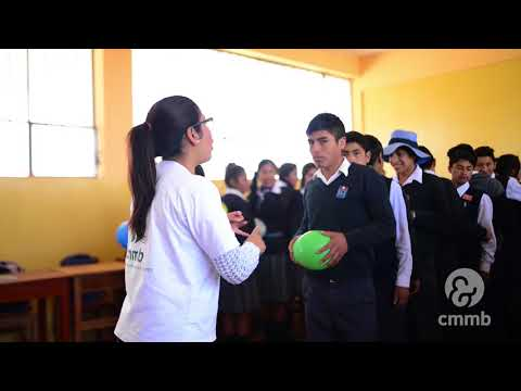 Volunteer Abroad with CMMB in Peru