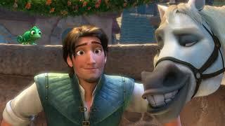 Zaplątani - Koń na białym rycerzu (Nocny Kochanek)