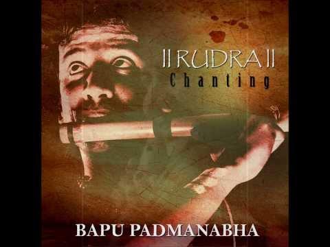 Bapu Flute - Mantra Meditation Rudra Nama Somaya Cha