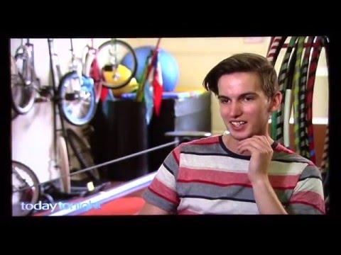 Circus WA on TV