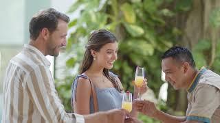 The most luxurious resort in Playa del Carmen Riviera Maya | Playacar Palace.