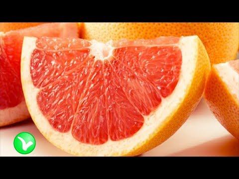 Грейпфрут – фруктовый король в диетическом рационе. Польза и вред грейпфрута.
