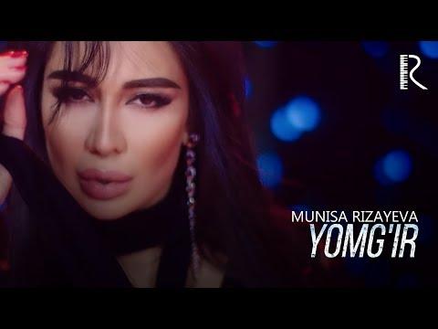 Munisa Rizayeva - Yomg'ir (Official Music Video)