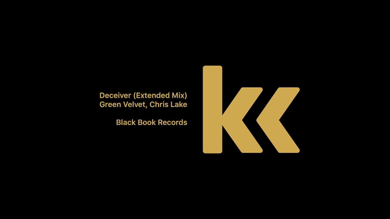 d5230501d1b Deceiver (Extended Mix) - Green Velvet