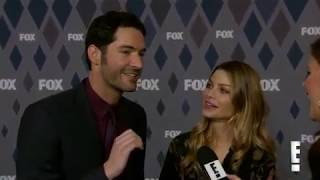 lauren German interview