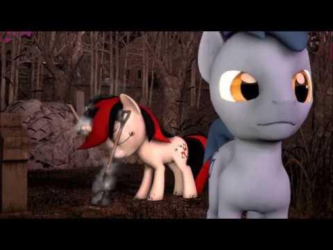 (PMV) Fallout: Equestria - Murder One