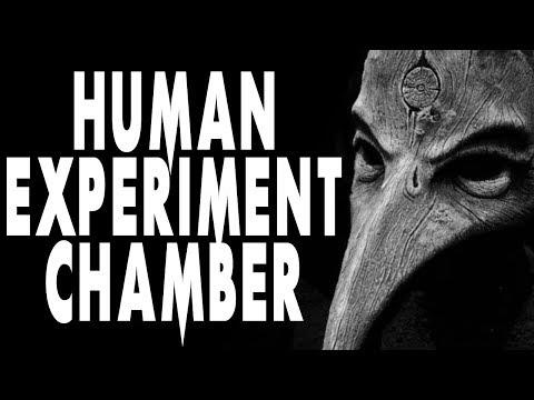 """Human Experiment Chamber"" | CreepyPasta Storytime"