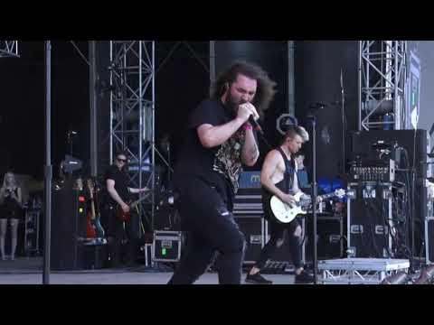 I Prevail - Live at Nova Rock 2019