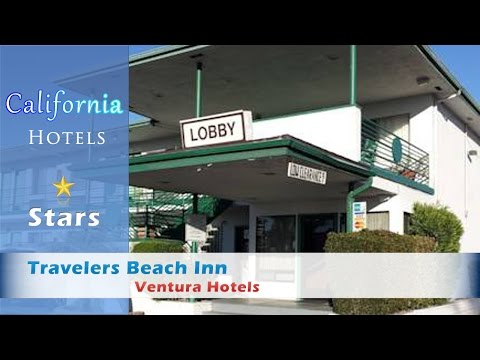 Travelers Beach Inn - Ventura Hotels, California