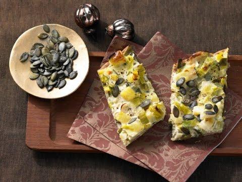 Пирог с картошкой и зеленым луком. Дрожжевой пирог с картофелем.
