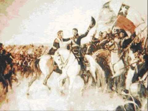 La Independencia - Cristian Monsalve.wmv