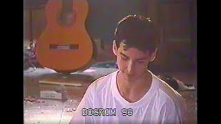 רז מעגל בוגרים נוער לנוער 1998