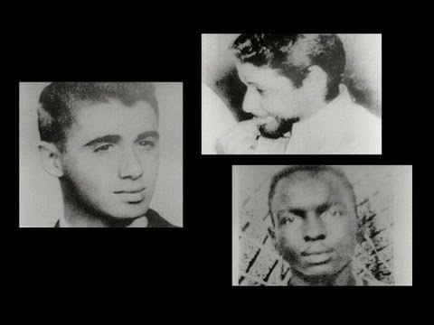 Murder of civil rights workers Mississippi