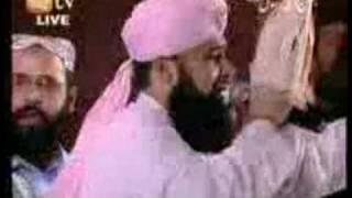 Mehfil e Milad 2005 Amna Bibi Ke Gulshan Mein - Owais Qadri