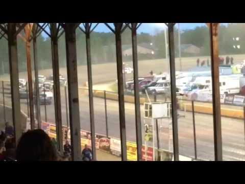 7W Purestock Feature 5-27-17 Viking Speedway Part 2