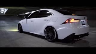 """2015 Lexus IS F-Sport   """"N0T2D4Y""""   1080p HD"""