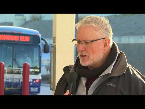 The Road Ahead with RTC: RTC Proposed Transit Service Changes 2018