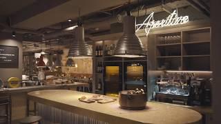 09 Ribelli Vienna Restaurant