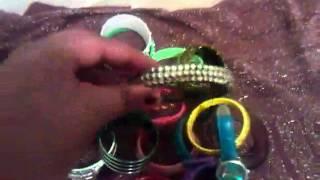 My bangles collection Thumbnail