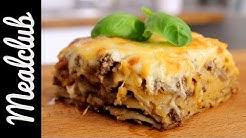 Lasagne (mit Creme Fraîche Hackfleisch) | MealClub