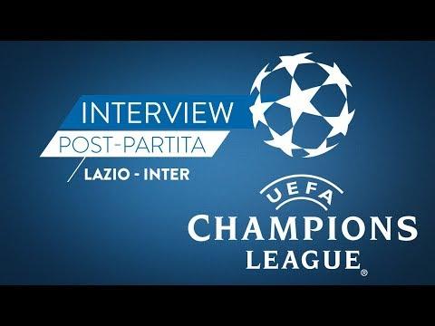 LAZIO-INTER | Post-match reaction