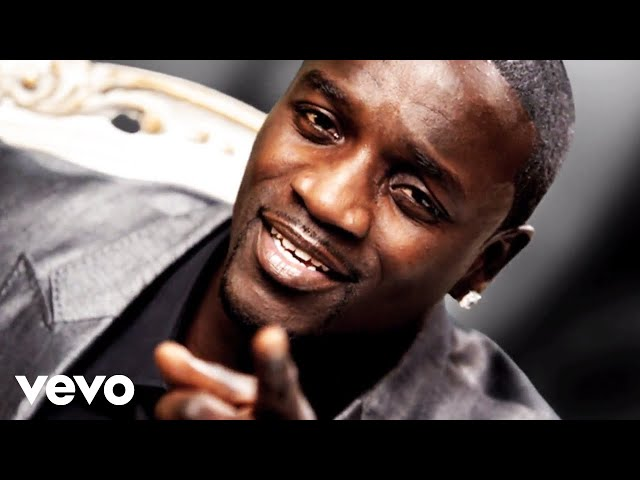 Akon - Beautiful ft. Colby ODonis, Kardinal Offishall