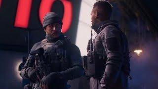 New Modern Warfare Campaign Gameplay Trailer Extended (Call of Duty Modern Warfare Campaign Trailer)