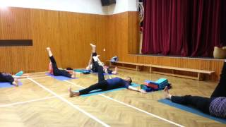 Cvičení ŠZ 7