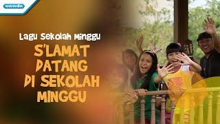 Karen Lontoh - Selamat Datang di Sekolah Minggu (Official Music Video)