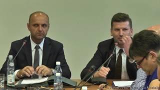 Rada Gminy Czernichów XXIII Sesja 27 czerwca 2016