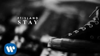 FTISLAND - STAY MP3