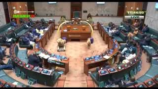 Today in parliament-Stanley Kakumbo questions the expenditure of of government