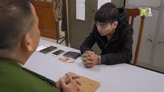 Bắt vụ trộm nhà riêng tại Đường Yên Lãng, Đống Đa | Tin nóng | Nhật ký 141