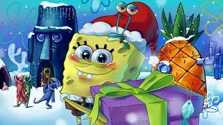 """SPONGEBOB"" [Santa Has His Eye On Me Trap Remix!] -Remix Maniacs"
