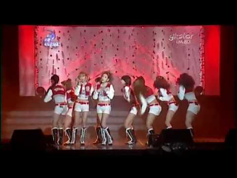 SNSD Gee and Oh 19th Seoul Music Award 010203