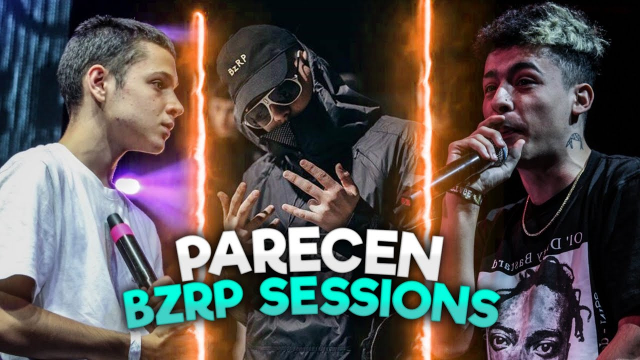 FLOWS QUE PARECEN BZRP SESSIONS 😱🎶