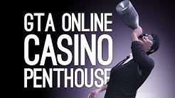 GTA Online Casino Gameplay: CASINO PENTHOUSE 🎰 (Let's Play Diamond Casino Games)