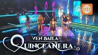 Ven baila quinceañera - Temporada 1 - 1/3 - Capítulo 12