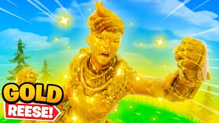 *NEW* GOLD SKINS in Fortnite (SEASON 5)