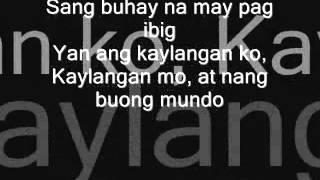 isang buhay abaddon music video lyrics